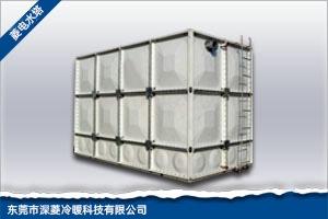 xiao型bo璃钢水箱