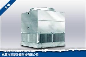LKM系列不锈钢封bishi冷却塔
