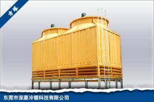 gao温工业污水冷却塔