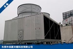 东莞市天�jie�le登录地址下载冷却设备RTC侧出风冷却塔