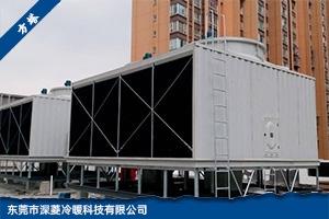 东莞市天�jie�le登录地址下载冷却设备RT系列冷却塔