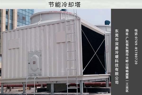 gang澳地区200吨水li驱动横流方塔