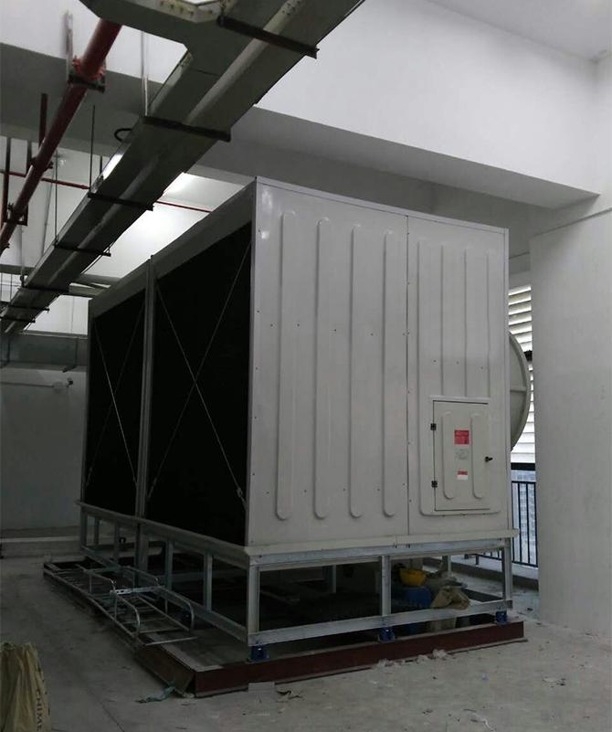 原深菱案例-惠州壹�xing�RTC-200吨案例